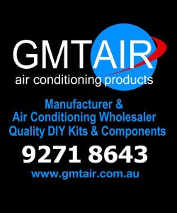 Evaporative Air Conditioning Perth diy